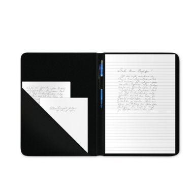 Dokumentenmappe schwarz, div. Größen