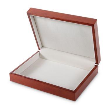 Geschenkkaestchen 180 x 230 x 60 mm mit Ihrem Wunschaufdruck