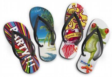 Sandalen/Badelatschen, div. Größen