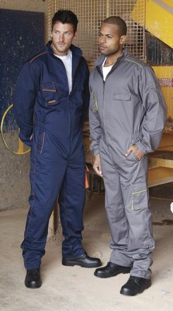 Mach 6 Panostyle Coverall
