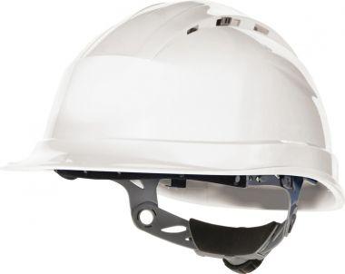 Quartz IV Ventilated Safety Helmet