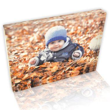 Acrylglas zum Aufstellen mit Fotodruck
