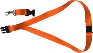 Schlüsselband 20 mm mit Sicherheitsverschluss