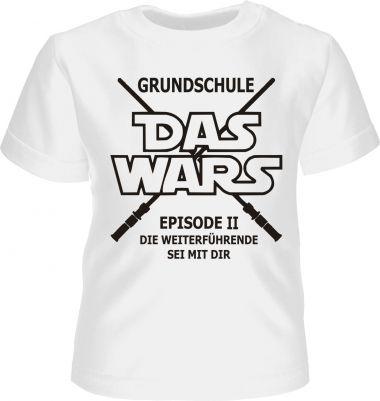 Baby und Kinder Kurzarm T-Shirt kurzarm Grundschule