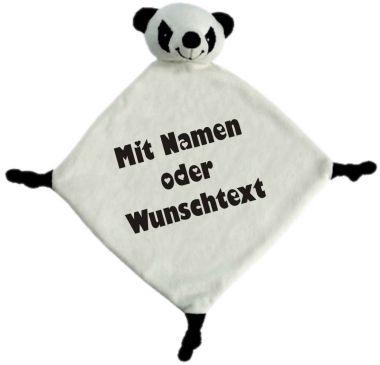 Plüsch-Schnuffeltuch Relax