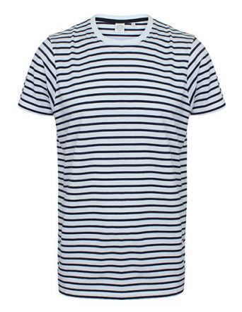 Unisex Striped T-Shirt