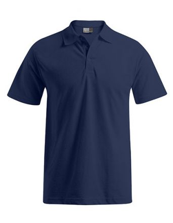 Unisex Poloshirt Mischgewebe, 240 g/qm