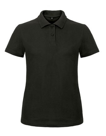 Lady Polo Shirt 180 g Baumwolle