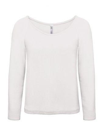 Ladies Raglan Sommer Sweat Shirt