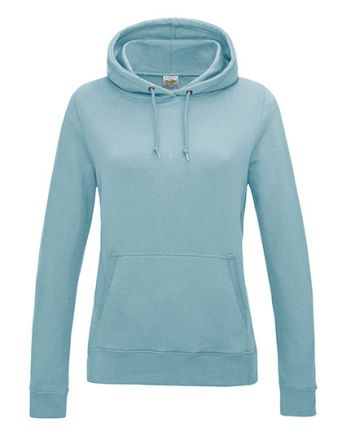 Lady-Fit Hooded Sweater