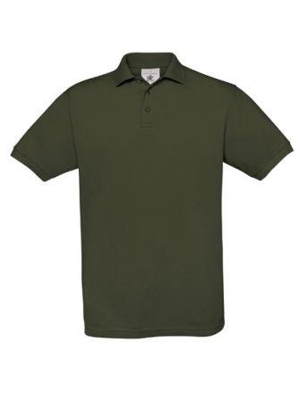 Unisex Polo Shirt Baumwolle 180 g/qm
