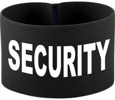 gummielastische Armbinde SECURITY / 10 cm Höhe