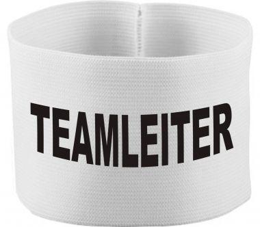 gummielastische Armbinde TEAMLEITER / 10 cm Höhe