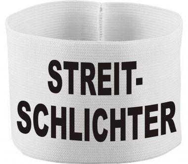 gummielastische Armbinde STREITSCHLICHTER / 10 cm Höhe