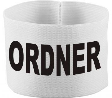 gummielastische Armbinde ORDNER / 10 cm Höhe