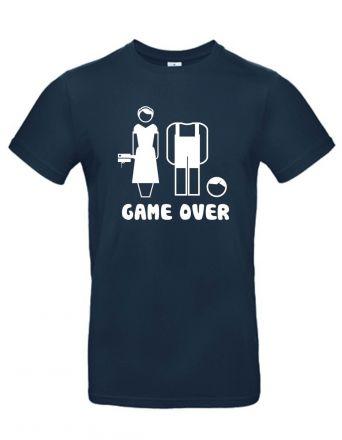 Shirt Game over