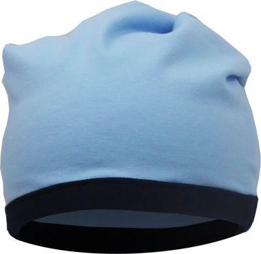 Wende Beanie Mütze Multicolor