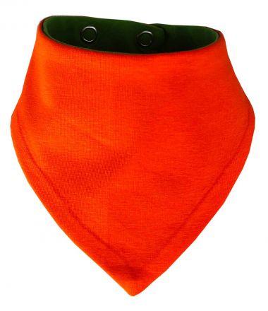 Tier Wende-Halstuch Multicolor mit deinem eigenen Druckdesign