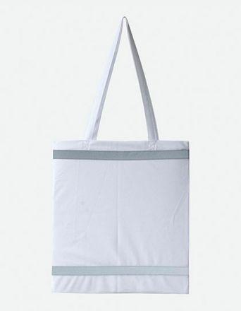 GRATIS Present Warnsac® Shopping Bag