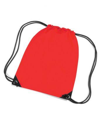 GRATIS Premium Gymsack ab einem Bestellwert von 12,00 Euro