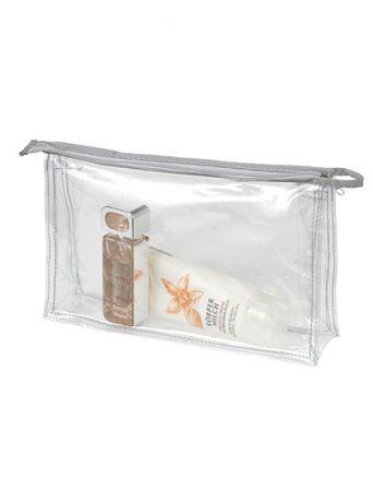 GRATIS Zipper Bag Universal  Klarsichtfolie ab einem Bestellwert von XXX,00 Euro