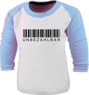 Kinder Kaputzen Langarm Shirt Kairo mit Bauchtasche Ankermotiv