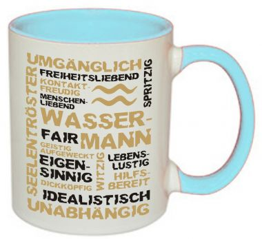 Tier Wende-Halstuch Sternchen mit Design 6 Pfoten und Name