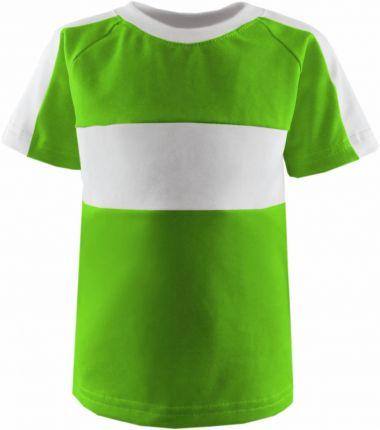 Kinder Kurzarm Trikot T-Shirt