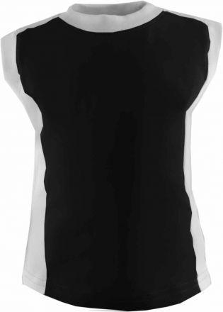 Kinder Achsel Trikot T-Shirt Dynamic