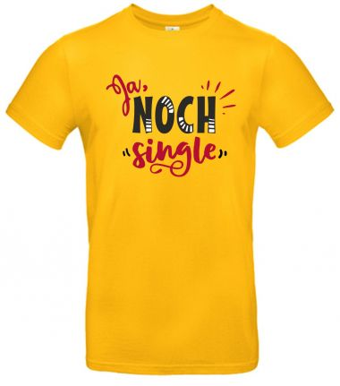 Shirt Ja noch Single
