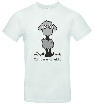 Shirt Unschuldig