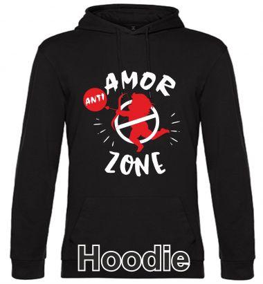 Shirt Amor Anti Zone