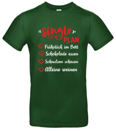 Shirt Singleplan
