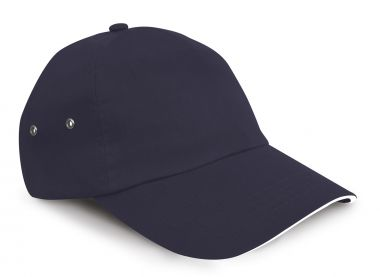 Plush Sandwich Cap