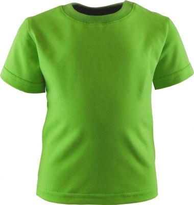 Baby und Kinder Kurzarm T-Shirt