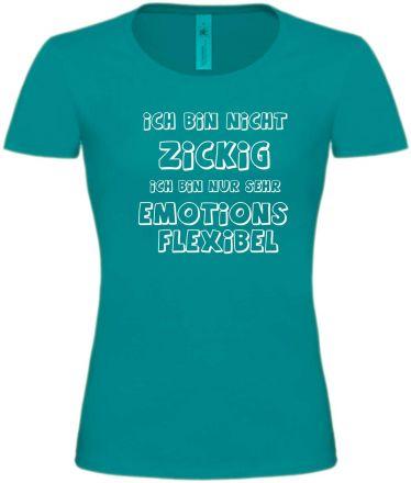 T-Shirt Kann mir bitte jemand das Wasser reichen