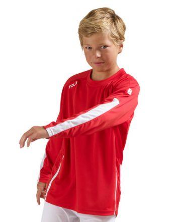 Kids Longsleeve Shirt Wembley