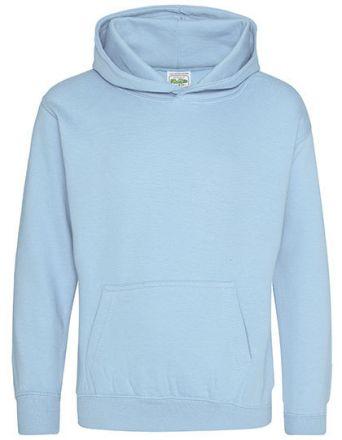 Kids Kaputztensweater Hoodie