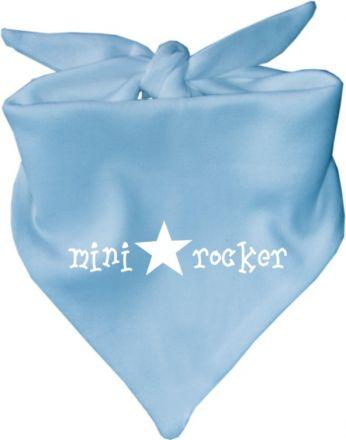 Baby Halstuch mit Druck Minirocker