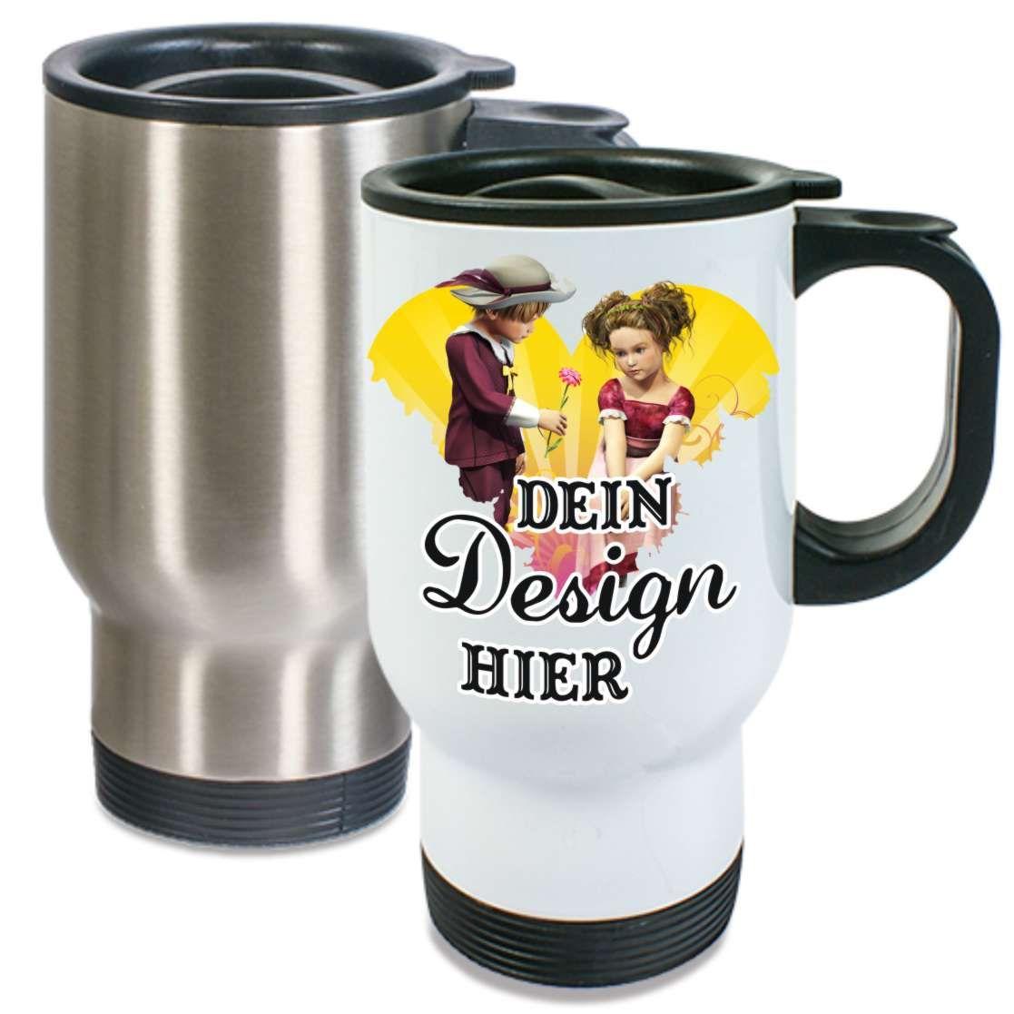 Tassen, Bierkrug, Gläser, Keramikbecher online selbst ...