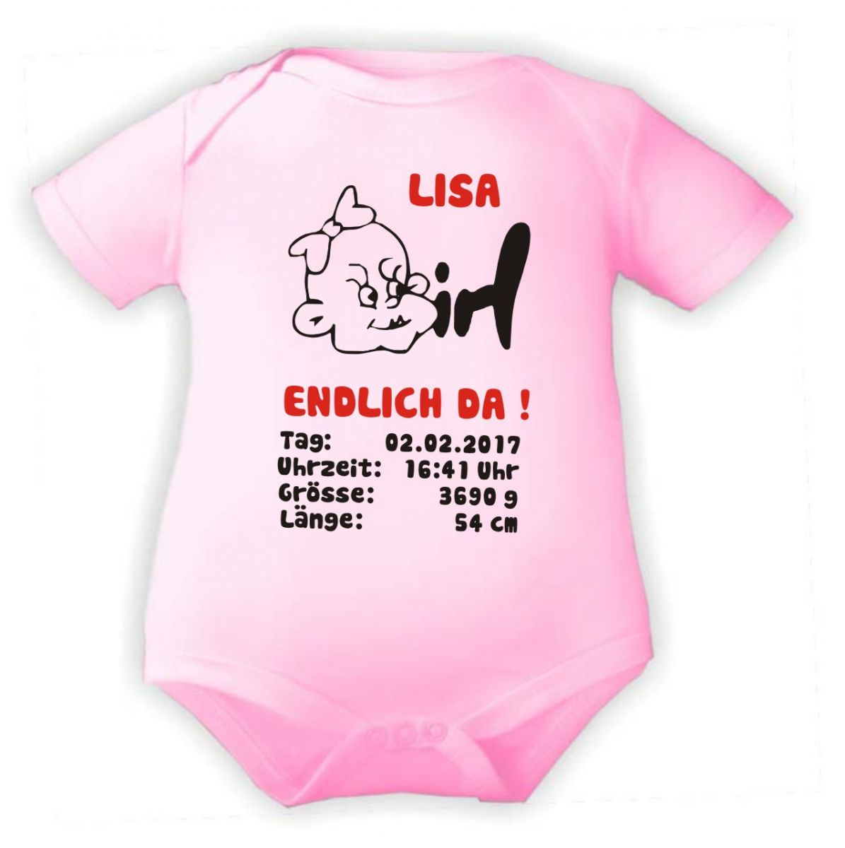 Make Baby Bodysuits And Baby Clothes Druckreich Com