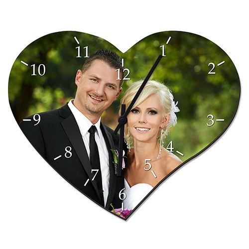 Uhr wanduhr online selbst gestalten und bedrucken lassen - Wanduhr selbst gestalten ...