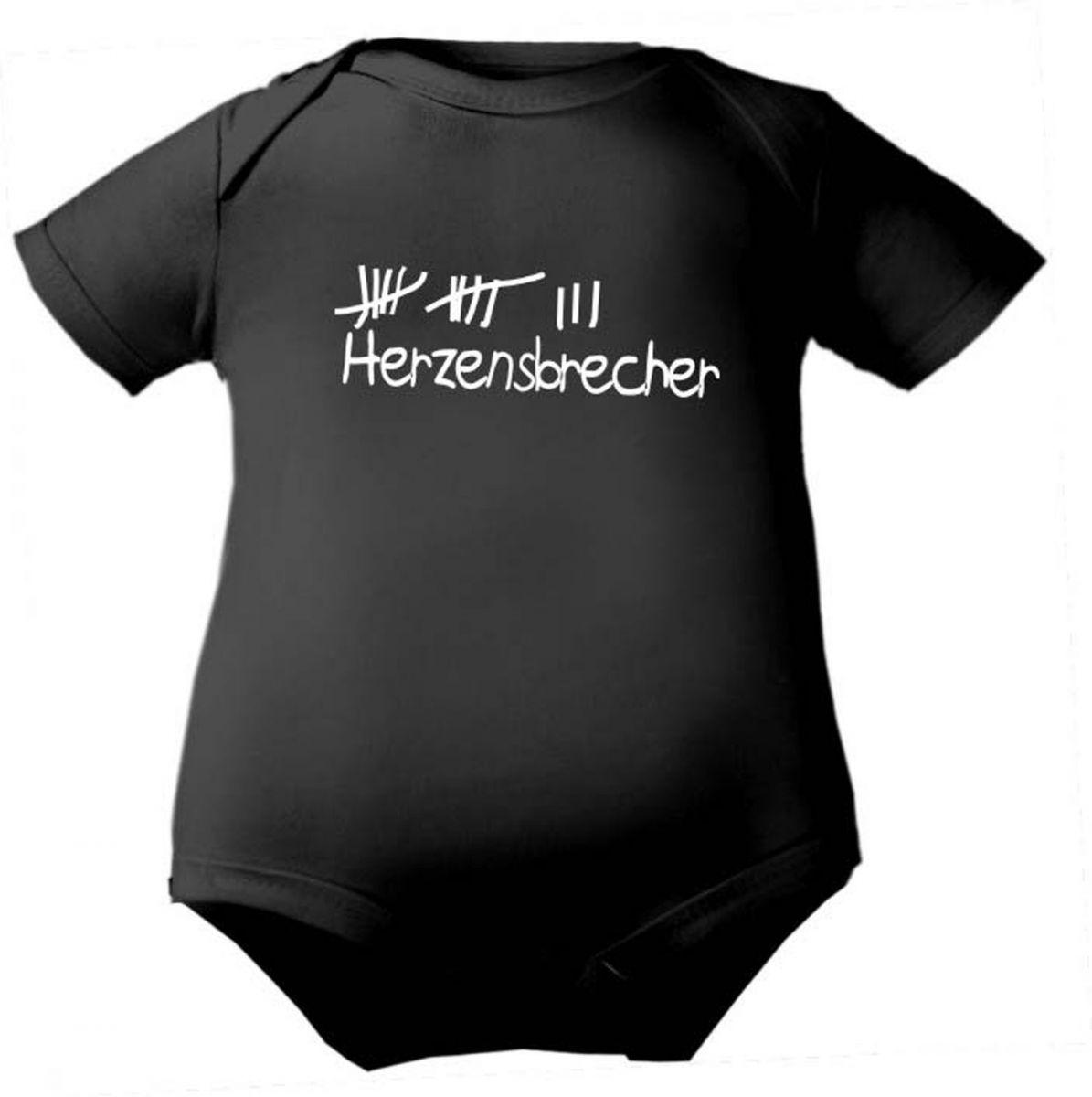 Baby Body Mit Sussem Motiv Druckreich Com