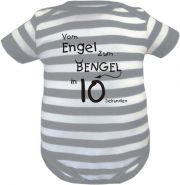 Kinder T-Shirt mit Druck Herzensbrecher