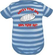 Kinder T-Shirt mit Druck Wenn Mama und Papa nein sagen / COOK