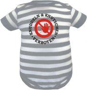 Kinder T-Shirt Kleiner Kruemel / COOK