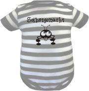 Baby Body Ringer Papas & Mamas größtes Glück