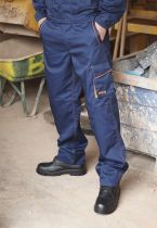 Mach 6 Panostyle Trousers