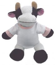 Daisy Cow mit T-Shirt