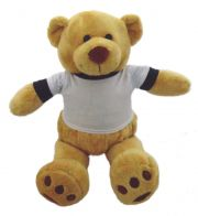 Zippie Bear mit T-Shirt